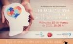 Presentación online del documental Humanización en Psiquiatría: Más que una palabra