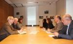 El CNPT y la OMC presentan a los partidos políticos un decálogo para disminuir el tabaquismo