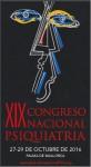 El 15 de septiembre concluye el plazo para presentar pósters al Congreso Nacional de Psiquiatría