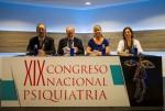 Concluye el XIX Congreso Nacional de Psiquiatría con gran éxito de participación