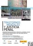 Congreso Trastornos mentales y justicia penal