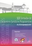 XIII Jornadas de Encuentros Jurídicos Psiquiátricos