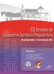 XII Jornadas de Encuentros Jurídicos Psiquiátricos