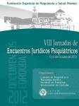 VIII Jornadas de Encuentros Jurídicos Psiquiátricos