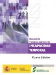 El INSS edita el IV Manual de Tiempos Óptimos de Incapacidad Temporal