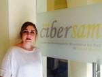 Margarita Rivera, del Centro de Investigaciones Biomédicas de Salud Mental de la Universidad de Granada (CIBERSAM-UGR).