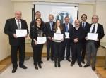 La FEPSM entrega los Premios Convive