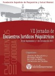 VII Jornadas de Encuentros Jurídicos Psiquiátricos