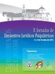 X Jornadas de Encuentros Jurídicos Psiquiátricos