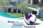 Abierta la convocatoria 2019 de las Becas FEPSM para la rotación en el extranjero de residentes en Psiquiatría